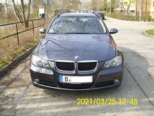 BMW  320 d Touring Anhängerzugvorrichtung Scheckheftgepflegt Keine Lackschäden
