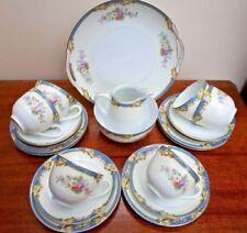 Noritake Porcelain & China Coffee/Tea Set