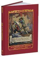 Rip Van Winkle, Hardcover by Irving, Washington; Wyeth, N. C. (ILT), Like New...