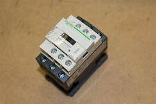 SCHNEIDER TeSys D LC1D 3 pole contacteur, 12 A, 5.5 KW, 220 V AC Coil