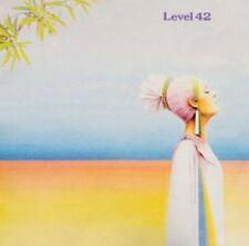 Level 42 - Level 42 (NEW CD)