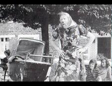 """CONCORET (56) CLOWN NOURRICE aux """"ASSEMBLEES GALLESES"""" FETE en 1983"""