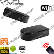 Home Security Camera Wireless WIFI Room Backup IP Long Battery Life Remote View