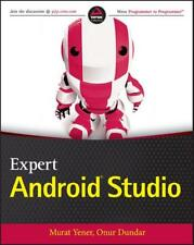 Expert Android Studio by Murat Yener (author), Onur Dundar (author)