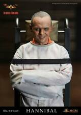 Blitzway 1/6 SILENCE OF THE LAMBS HANNIBAL LECTER 10302 Straitjacket Ver. Figure