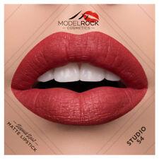 MODELROCK Liquid to Matte Lipstick Liquid Lipstick STUDIO 54