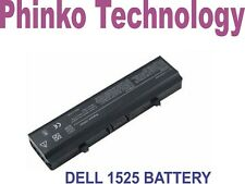 NEW 6 Cell Battery for Dell Inspiron 1525 1526 1545 1546 1440 1750 X284G RN873