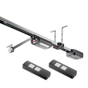 SOMMER-APERTO Garagentorantrieb A 550 L/A 800XL Garagentoröffner Torantrieb