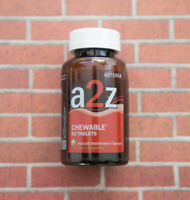 55%OFF DoTerra a2z Chewable 60Tabs Child-Safe Vitamins Watermelon Flavour