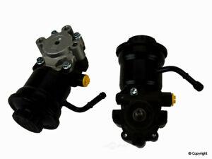 Power Steering Pump-Atlantic Automotive Enterprises New WD Express 161 51036 795