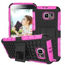 Case Cover Accessories Pink For Samsung Galaxy S6 G920 G920F Case Protector