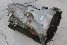 Porsche 986 Boxster 2000-2004 2.7L 5sp 5 Speed Manual Transmission Gear Box 100k