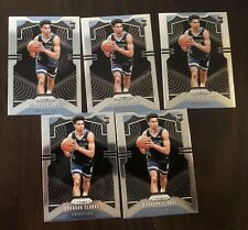 5x 2019-20 Prizm #266 Brandon Clarke Base Rookie RC LOT! 🔥MF