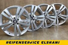 4x Originale Mercedes Cerchi IN Lega 8 x 19 ET56 Per ML Gle W166 A1664010702