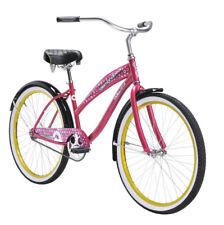 Diamondback Della Cruz, Adult Cruiser Bike, Super Comfortable & Easy to Pedal