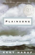 Plainsong (Paperback) by Kent Haruf
