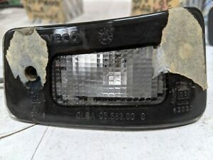 GENUINE L/H N/S TOP MARKER LIGHT 98443252