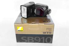 Nikon Flash SB910 Speedlight