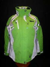 $640 NEW SPYDER 2o.OOOmm/2o.OOO​g ST.ANTON WOMENS INSULATED SKI JACKET 8 UK 10