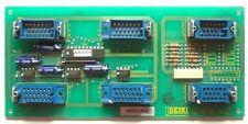 Hitachi Seiki 06-19-00-00-A CNC Encoder Interface Board [PZ7]