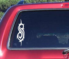 SLIPKNOT decal sticker car truck windows NICE