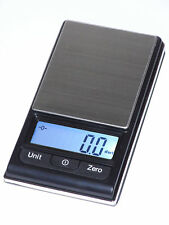 Mini Pocket Digital Jewellery Weighing Scale Gram Gold Precise Herb 100g/0.01g M