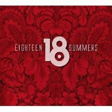 "18 SUMMERS ""THE MAGIC CIRCUS"" CD NEW+"