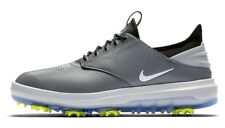 17de57f7d235e5 NIKE AIR ZOOM DIRECT GOLF SHOES GREY WHITE SIZE 9 BRAND NEW (923965-