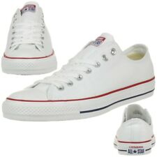 Converse M7652c Sneakers Unisexo fibras textiles Optical White 42.5