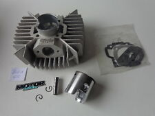 PUCH 75 CYLINDER and NEW piston BITURBO ref 1  (BOX 60)