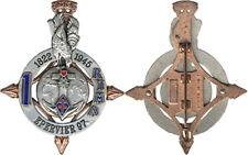 1° Régiment d'Infanterie de Marine, EPERVIER 97, Balme (9302)