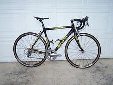Scott CR1 Team Carbon Road Bike, Only 16.5 lbs! Dura-Ace, 54cm, Nice