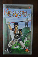Kingdom of Paradise (Sony PSP, 2005)
