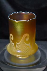 QUEZAL Decorated Lamp Shade