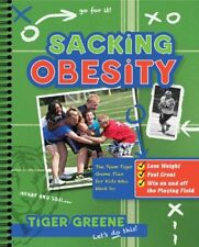 Sacking Obesity: The Team Tiger Game Plan for Kids