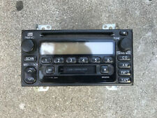 00 01 02 Toyota Celica CD Cassette Player Radio Receiver OEM 86120-2B680