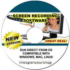 Best Screen Recording Software CD – Record All Of Your Screen Activity With Ease