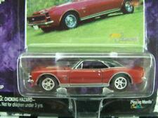Coches, camiones y furgonetas de automodelismo y aeromodelismo Johnny Lightning Chevrolet de escala 1:64