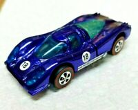 HOT WHEELS VINTAGE REDLINE PORSCHE 917 (RESTORED) HONG KONG