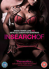 In Search Of Sex [DVD], DVD | 5022153101385 | New
