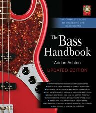 The Bass Handbook The Complete Guide to Mastering the Bass Guitar Upda 000119655