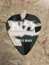KISS Coffeehouse Guitar Pick