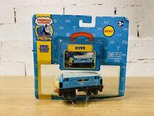 D199 - Thomas Take Along Take N Play Trains Die Cast New