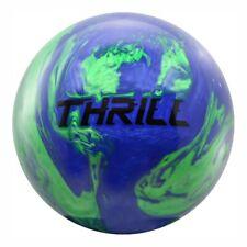 Motiv Top Thrill Blue/Green Bowling Ball