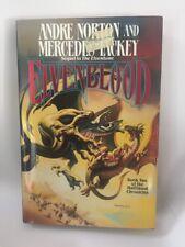 Andre Norton,Mercedes Lackey Elvenblood Book