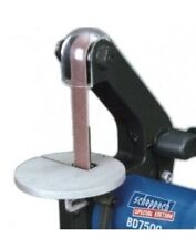 Bande abrasive 25x762 mm, grain 80 pour ponceuse Scheppach BTS 700
