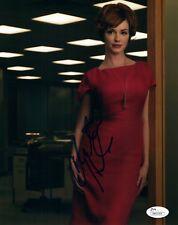 Christina Hendricks authentic signed autographed 8x10 photograph JSA COA