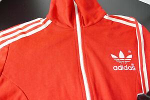 Vintage *ADIDAS * Trainingsjacke * Sportjacke * Jacket * D6 M