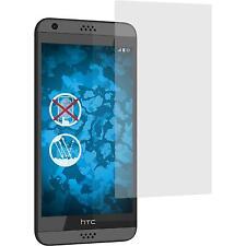8 x HTC Desire 630 Protection Film anti-glare (matte)