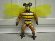 MASTERS OF THE UNIVERSE FIGURE-  BUZZ-OF- EXC CONDITION- L202